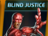 Blind Justice (Season XII)