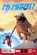 Lockjaw (Royal Bulldog)
