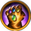 Thanos Icon