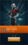 Recruit Ant-Man (Scott Lang)