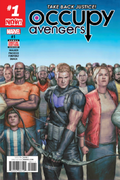 Hawkeye (Clint Barton) Cover