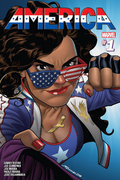 America Chavez (Young Avengers)