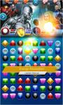 Captain Marvel (Modern) Energy Absorption