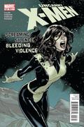 Kitty Pryde (Uncanny X-Men)