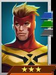 Enemy Angel (All New X-Men)