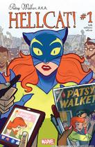 Hellcat (Patsy Walker)
