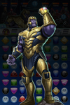 Thanos (Endgame) Mad Titan's Mercy