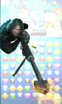Winter Soldier (Bucky Barnes) Precision Shot