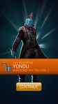 Yondu (Awesome Mix Volume 2) Recruit