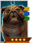 Lockjaw (Royal Bulldog) Enemy