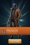 Prowler (Aaron Davis) Recruit