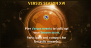 Season XVI Screen