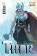 Thor (Goddess of Thunder)