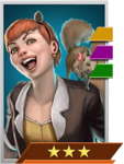 Enemy Squirrel Girl (Unbeatable)