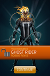 Ghost Rider (Robbie Reyes) Recruit