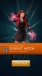 Recruit Scarlet Witch (Wanda Maximoff)