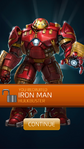 Recruit Iron Man (Hulkbuster)