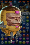 M.O.D.O.K. (A.I.M. Overlord) Doomsday Plan