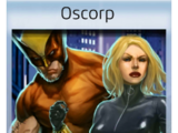 Chapter 4 - Oscorp