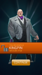 Recruit Kingpin (Wilson Fisk)