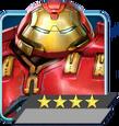 Iron Man (Hulkbuster)HS