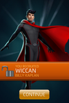 Wiccan (Billy Kaplan) Recruit