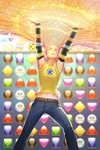 Karolina Dean (Runaways) Team Spirit