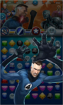 Mr. Fantastic (Reed Richards) Flexibility