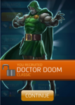 Recruit Doctor Doom Classic