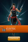 Elektra (Assassin) Recruit