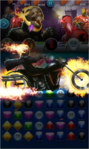 Ghost Rider (Johnny Blaze) Burning Rubber