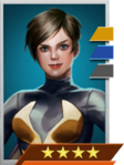 Wasp (Janet Van Dyne) Enemy