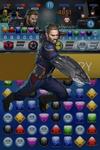 Captain America (Infinity War) Coup de Grâce