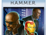 Chapter 1 - H.A.M.M.E.R.