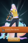 Karolina Dean (Runaways) Recruit