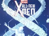 Iceman (All New X-Men)