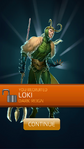Recruit Loki (Dark Reign)