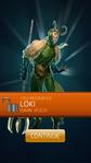 Recruit Loki (Dark Reign)