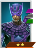Enemy Bullseye (Dark Avengers)