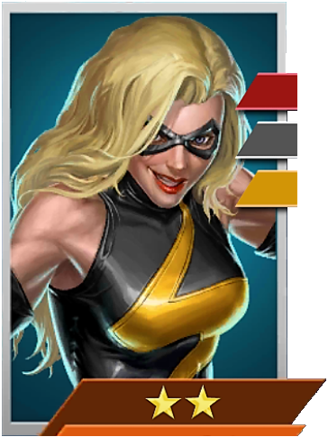 captain marvel iso 8
