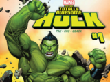The Hulk (Totally Awesome)