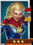 Enemy Captain Marvel (Modern)