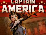Peggy Carter (Captain America)