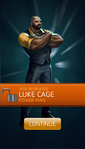Recruit Luke Cage (Power Man)