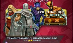 Magnetic Mayhem Offer