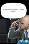 Professor X (Charles Xavier) Cutscene