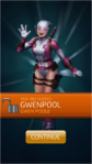 Recruit Gwenpool (Gwen Poole)