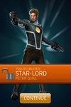 Star-Lord (Peter Quill) Recruit