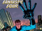 Mr. Fantastic (Reed Richards)