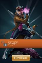 Gambit (Classic) Recruit